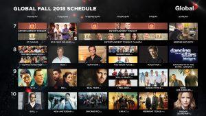 GlobalTV.com