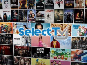 SELECTTV.com